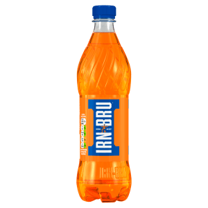 Irn-Bru 500ml Bottle