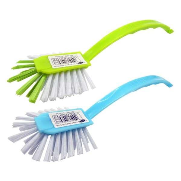 Long Fantail Dish Brush