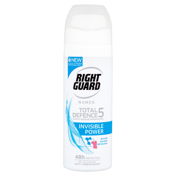 Right Guard Women Antiperspirant