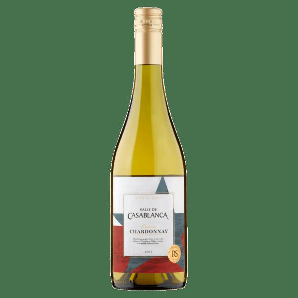 Spar Reserva Chardonnay 75cl