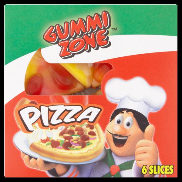 Cannich Stores : Gummi Zone Pizza