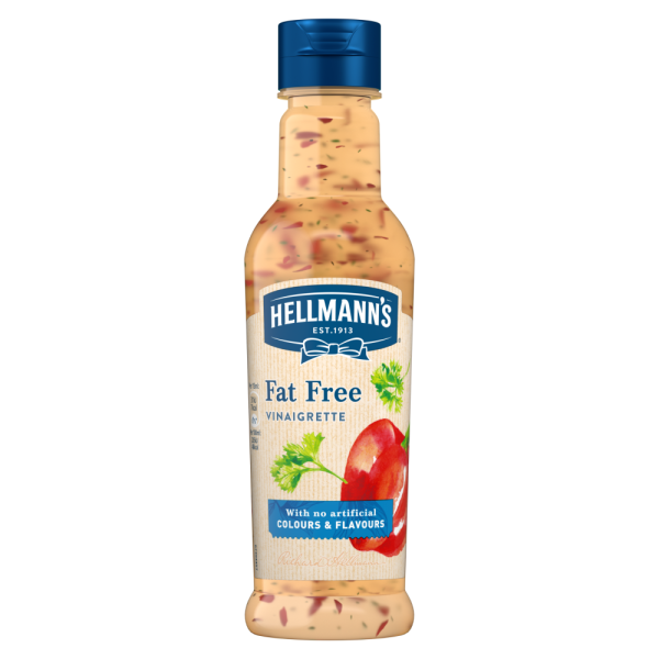 Cannich Stores : Hellmans Fat Free Salad Dressing