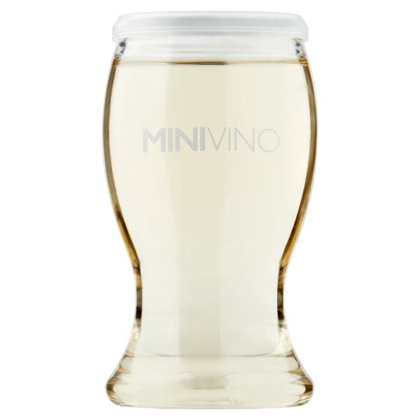 Minivino Chardonnay 187ml