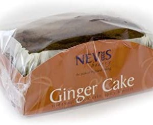 Cannich Stores : Nevis Ginger Cake