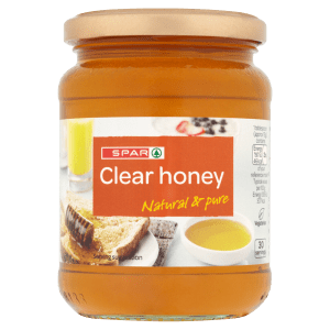 Cannich Stores : Spar Clear Honey