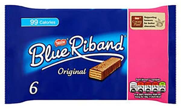 Nest Blue Riband 6 pack