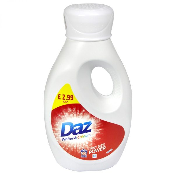 Daz Liquid Regular