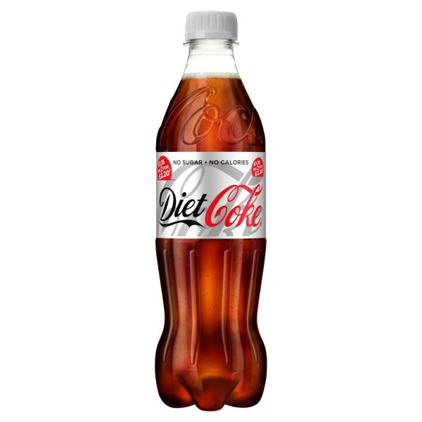 Diet Coke 500ml