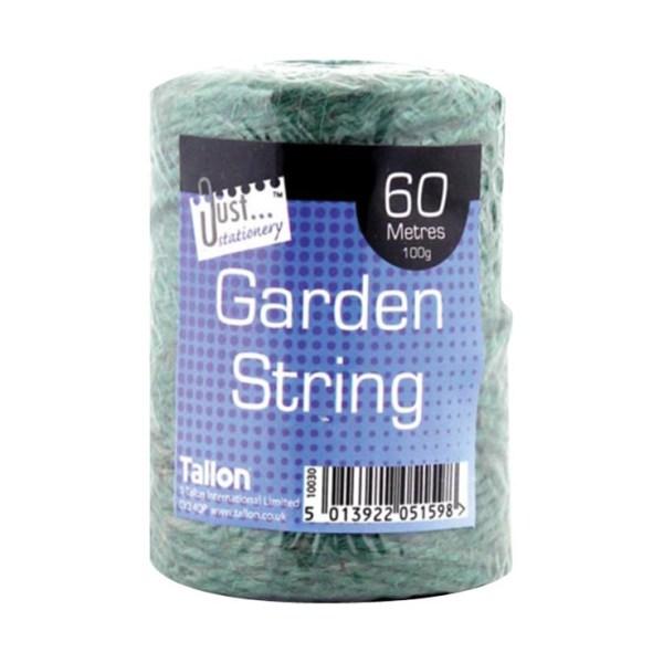 Garden string 60m