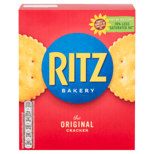 Ritz Original Crackers 200g