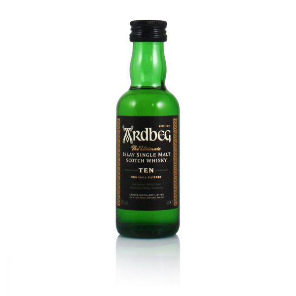 Ardbeg 10 Year Old - 5cl