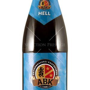 ABK Aktien Hell 500ml