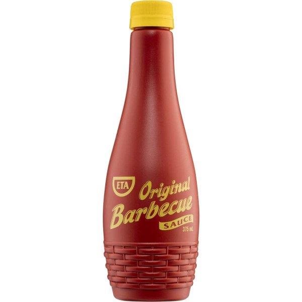 ETA BBQ Sauce