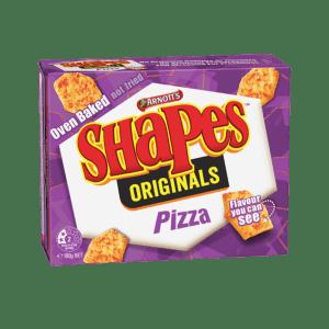 Arnotts Shapes Pizza
