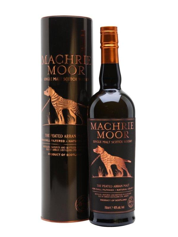 Machhrie Moor