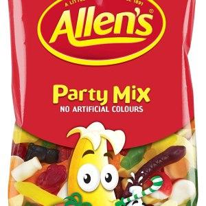 Allens Party Mix