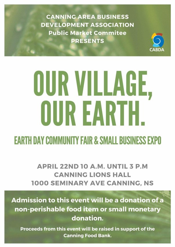 CABDA Community Fair and Small Business Expo 2018