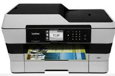 Brother MFC-J6920DW Driver Download