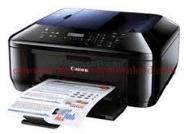 Canon PIXMA E 610 Driver Download