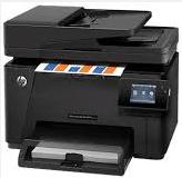 HP Color LaserJet Pro MFP M176n Driver Download