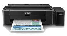 Epson L310 Driver Download