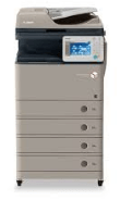 Canon imageRUNNER ADVANCE 400iF Driver