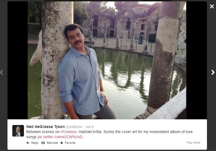 neil degrasse tyson is a national treasure cannonball read 10
