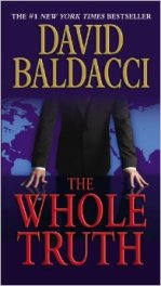 Baldacci gets it right with The Whole Truth