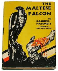 malteseFalconCover
