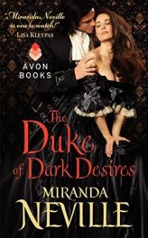 A historical romance with a revenge plot