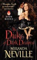 Dark Desires of a Duke