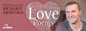 armitage classic love poems