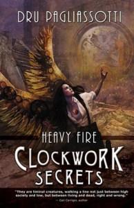 Clockwork Secrets: Heavy Fire