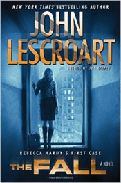 Courtroom thriller without the usual Lescroart oomph!