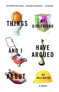 Things my girlfriend...