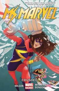 ms marvel crushed