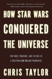 Everything you ever wanted to know about Star Wars.