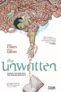 unwritten 1
