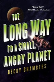 If Hitchhiker's Guide & Firefly had a baby…