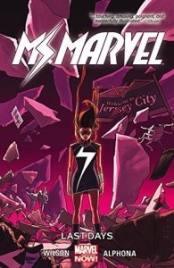 ms marvel last days
