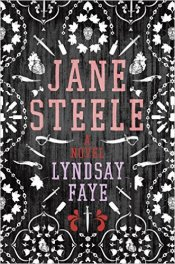 """""""Reader, I murdered him,""""or what if Jane Eyre got a shiv and wasn't afraid to use it?"""