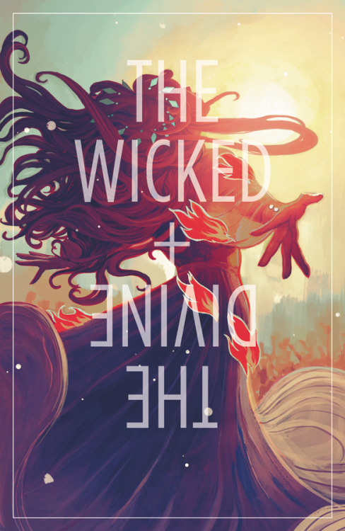 the wicked issue 15