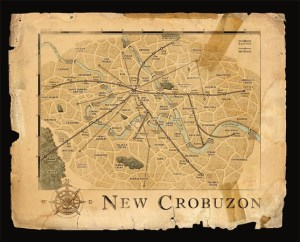 crobuzon
