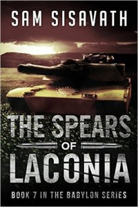 spears of laconia