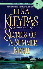 secrets summer