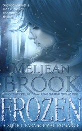 Read one of Meljean Brook's other paranormals instead