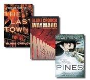 Wayward Pines – Reviews 14-16