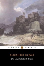 The book that ate November (The Count of Monte Cristo)