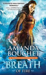 An epic romance sizzles during an Odyssey quest to save the realms