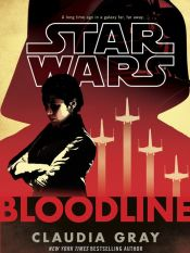 Princess Leia takes center stage in the excellent Star Wars: Bloodline